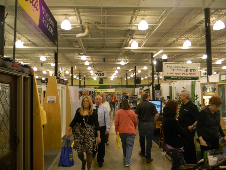 knoxville home design amp remodeling show knoxville expo indianapolis home show preview wish tv